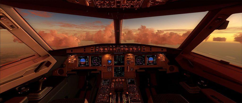 letalske karte
